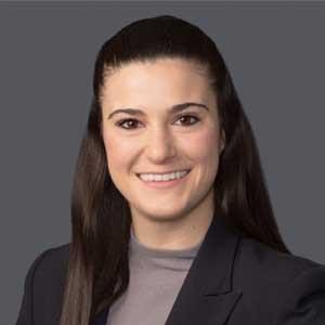 Jenna Lavigna